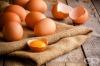 Яжте яйца, за да пазите очите си здрави