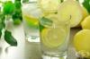 Как да отслабнем с помощта на содена напитка с лимон