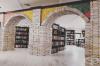 Арка от книги или как мъж вдъхва нов живот на старите книги