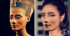 Ето как биха изглеждали известни личности от миналото в съвременния свят
