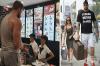 35 смешни снимки показват контраста между високите и ниските хора по света