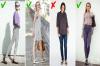 10 модни трика, с които да изглеждате по-високи