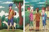 Тествайте зрението си с тези 12 картини със скрити детайли