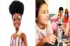 Новите кукли Барби - с витилиго, без коса и с редки заболявания