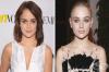 30 знаменитости преди и след като обръснаха главите си