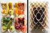Художник превръща храната в арт изкуство