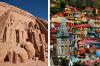 Египет е обявен за най-интересната дестинация за туристите по цял свят