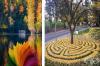 Красотата на есента по целия свят