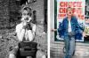 Как е изглеждала Мадона, преди да стане известна? Вижте нейни снимки от 1983 г.