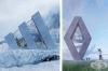 Полски архитект създава серия от къщи, вдъхновени от известни лога