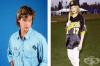 Топ 20 знаменитости като тийнейджъри