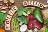 10 причини да приемаме фолиева киселина