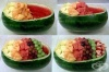 Идея за различно поднасяне на летните плодове