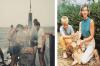 16 снимки на родители, които изглеждат като напълно различни хора
