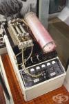 """Въвеждане и употреба на апарата """"сърце-бял дроб"""" през 1950 година"""