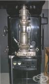 Създаване на електронния микроскоп