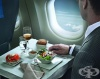 Каква храна да изберем преди, по време и след пътуване със самолет
