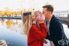 Да имаш добър съпруг няма нищо общо с късмета