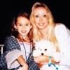 Звездите и техните майки (30 фотографии, посветени на Деня на майката)