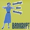 Първият работен понеделник от януари – най-депресиращият ден от годината