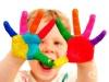 Психология на цветовете: обща (инфографика)