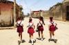 Ето как момичетата ходят на училище по света (2 част)