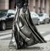 Горещи модни тенденции, есен-зима, 2013-2014: Метал