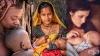"""Тайните на кърменето на жените от племената """"Химба"""" и """"Бенг"""""""