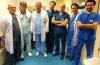 Екип от Токуда спаси мъж с масивен инсулт чрез успешна тромбектомия