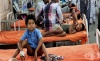 60 индийчета починаха за една седмица