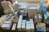 Полицията в Хасково конфискува неразрешени за употреба лекарства