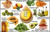 Физиологично значение на витамин Е