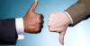 Как да изразим несъгласие с някого, който притежава повече власт