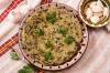 Познавате ли родопската кухня?