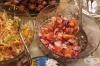 Доматена салца с репички (Чимол)