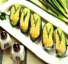 Краставици със сьомга