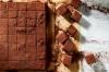 Шоколадови бонбони със сметана