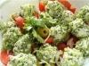 Шопска салата с маслини