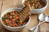 Супа с ечемик и чоризо