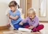 5 опасности за здравето на вашето дете, които трябва да знаете