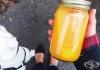Консумирайте лимонада от куркума срещу депресия
