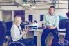 Как да се държим, когато работим заедно с колеги с увреждания