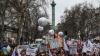 Парламентът на Франция започна обсъждането на провокиралата масови стачки пенсионна реформа