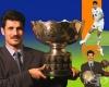 Али Даи - Кралят на иранския футбол