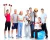 Физическа активност и спорт според възрастта