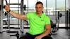 Базово упражнение за стягане на трицепсите, представя Петър Александров - треньор