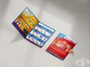 Новата промоционална брошура на Аптеки Фрамар