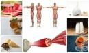 Домашно лечение при възпаление на мускулите