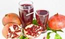 Новата виагра - сок от нар