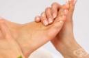 Рефлексотерапия в домашни условия